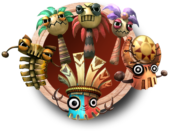 Official Site - Donkey Kong Country Returns 3D for ...